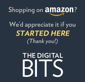 Shopping on Amazon? We'd appreciate it if you STARTED HERE. Thank you!