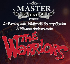 An Evening with The Warriors in NYC