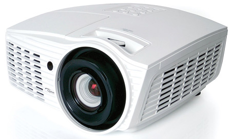 Optoma HD37 1080p 3D DLP Home Theater Projector