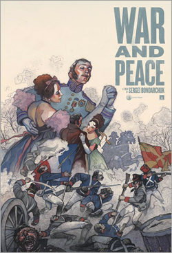 War and Peace (1966)