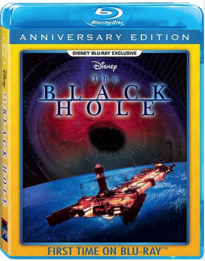 The Black Hole (Blu-ray Disc)