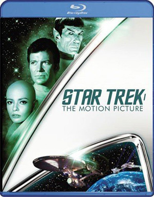 Star Trek: The Motion Picture (Blu-ray Disc)
