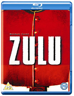 Zulu (U.K. Blu-ray Disc)