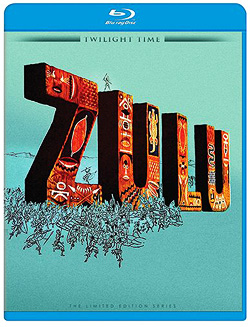 Zulu (U.S. Blu-ray Disc)