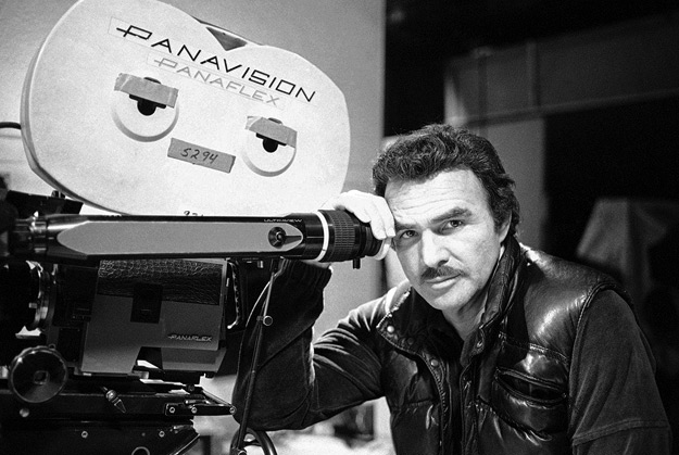 Burt Reynolds RIP (AP Photo/Red McLendon)
