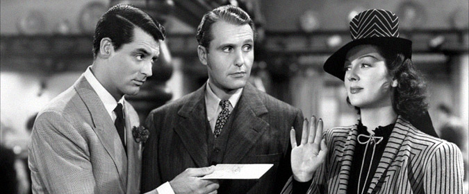 Criterion's January Blu-ray & DVD slate includes Howard Hawks' His Girl Friday & more!