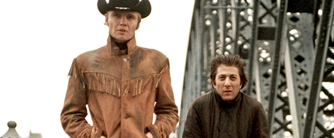 Criterion announces its May Blu-ray & DVD slate, which includes Midnight Cowboy, Shrader/Bresson upgrades & more