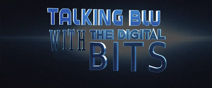 "The first episode of ""Talking Blu with The Digital Bits"" is here, our new YouTube webcast with Midnight's Edge!"