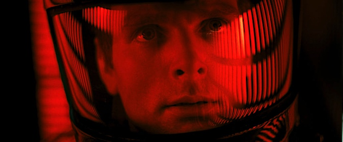 Bill reviews Stanley Kubrick's epic 2001: A Space Odyssey in a proper 4K Ultra HD restoration from Warner Bros.
