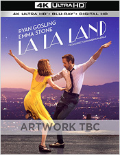 La-La Land (4K Ultra HD Blu-ray)