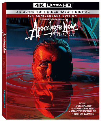 Apocalypse Now: Final Cut (4K UHD)