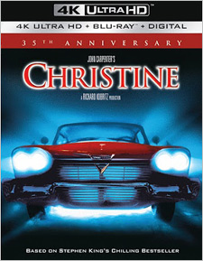 Christine (4K Ultra HD)