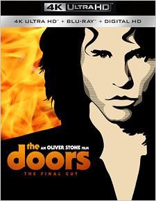 The Doors: The Final Cut (4K Ultra HD)