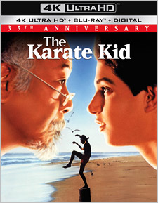 The Karate Kid (4K Ultra HD)