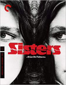 Sisters (Criterion Blu-ray Disc)