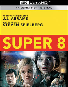 Super 8 (4K Ultra HD)