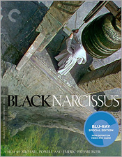 Black Narcissus (Criterion Blu-ray Disc)