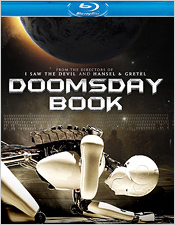 Doomsday Book (Blu-ray Disc)