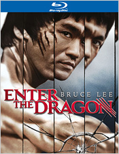 Enter the Dragon: 40th Anniversary Edition (Blu-ray Disc)