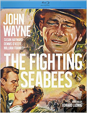 The Fighting Seabees (Blu-ray Disc)