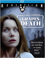 The Grapes of Death (Blu-ray Disc)