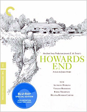 Howards End (Criterion Blu-ray Disc)