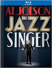 The Jazz Singer (Blu-ray Disc)