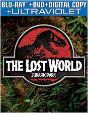 The Lost World: Jurassic Park (Blu-ray/DVD Combo)
