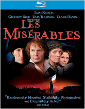 Les Miserables (Blu-ray Disc)