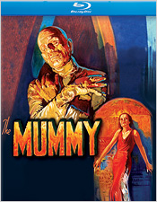 The Mummy (1932 - Blu-ray Disc)
