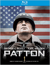 Patton (Remastered Blu-ray Disc)