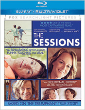 The Sessions (Blu-ray Disc)