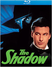 The Shadow (Blu-ray Disc)