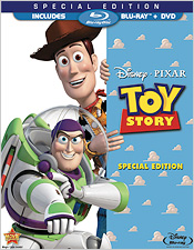Toy Story: Special Edition (Blu-ray Disc)