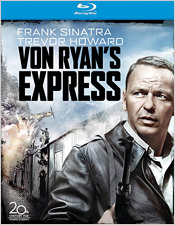 Von Ryan's Express (Blu-ray Disc)