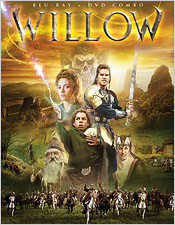Willow (Blu-ray Disc)