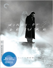Wings of Desire (Criterion Blu-ray Disc)