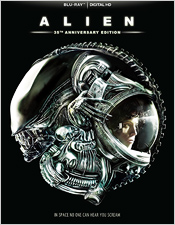 Alien: 35th Anniversary Edition (Blu-ray Disc)