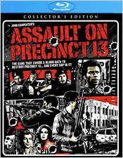 Assault on Precinct 13: Collector's Edition (Blu-ray Disc)