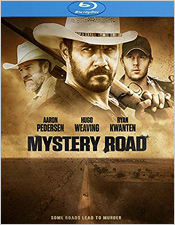 Mystery Road (Blu-ray Disc)