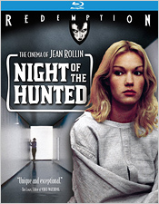 Night of the Hunted (Blu-ray Disc)