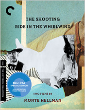 The Shooting / Ride in the Whirlwind