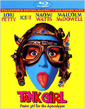 Tank Girl (Blu-ray Disc)