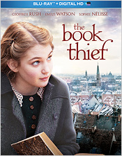 The Book Thief (Blu-ray Disc)
