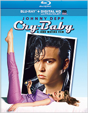Cry Baby (Blu-ray Disc)