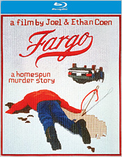 Fargo (Remastered Edition - Blu-ray Disc)