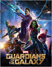 Guardians of the Galaxy (Blu-ray Disc - Temp)
