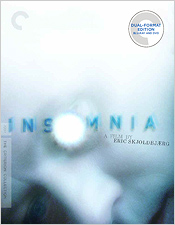 Insomnia (Criterion Blu-ray Disc)