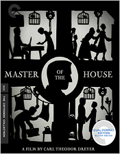 Master of the House (Criterion Blu-ray Disc)