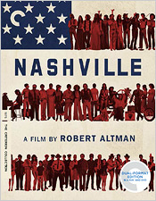 Nashville (Criterion Blu-ray Disc)